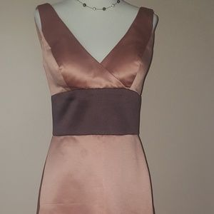 Dresses & Skirts - Satin Formal gown
